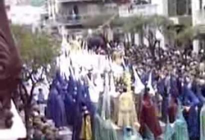 Domingo de Pascua 1988