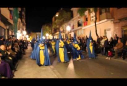 Santo Entierro 2013 – Marcha La Saeta