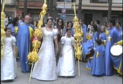Domingo de Pascua 2011 (1/2)