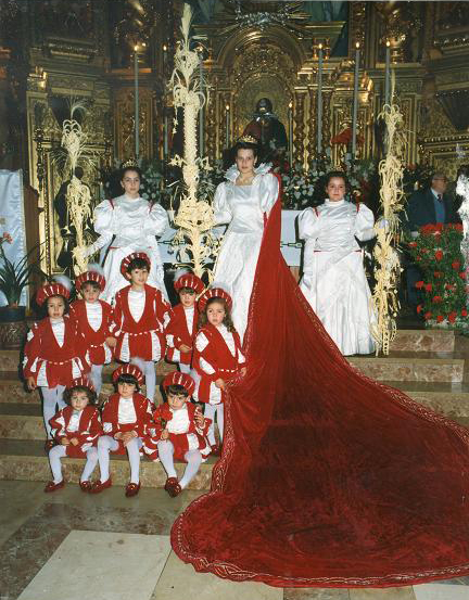 1988 Srta. Inmaculada Costa Folgado