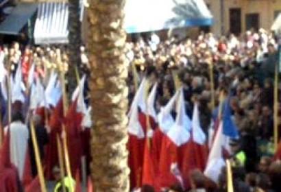 Encuentro glorioso 2009 (2/2)