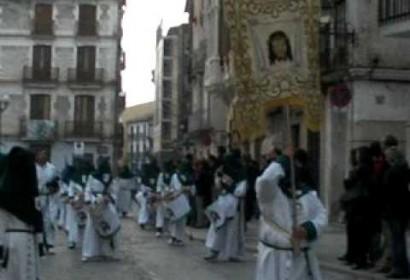 Hermandad Santa Faz de Torrent en Alzira (2/5)
