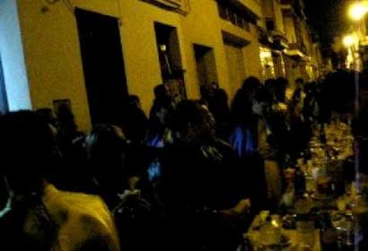 Hermandad Santa Faz de Torrent en Alzira 2009 (5/5)