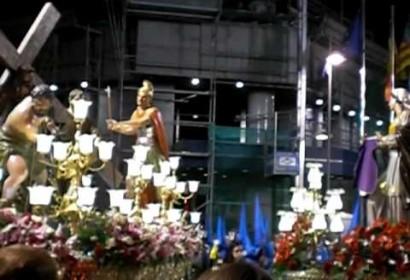 Encuentro de la Verónica 2010 (2/2)