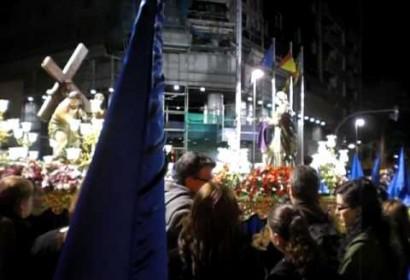 Encuentro de la Verónica 2010 (1/2)
