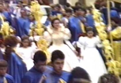 Domingo de pascua 1996