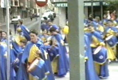 Domingo de pascua 1996 (2/2)