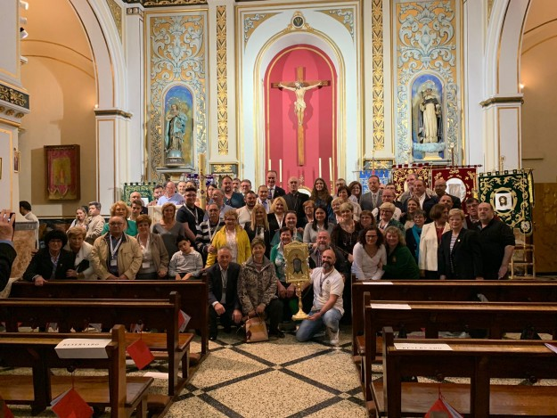encuentro nacional santa faz3